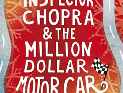 Inspector Chopra & The Million Dollar Motor Car