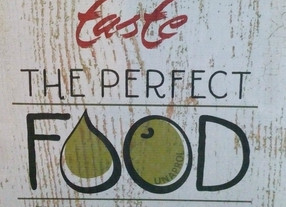 Looking For The Perfect Food