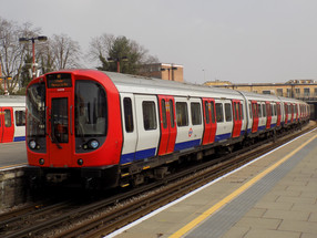 Mourning On The Metropolitan Line