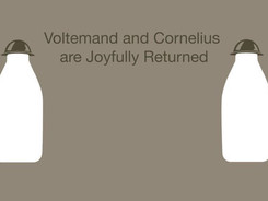 Voltemand And Cornelius Are Joyfully Returned