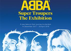ABBA Super Troupers: The Exhibition