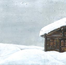 Alte Post in Täsch