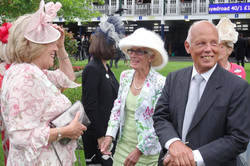 Mikmaks Owners at Royal Ascot