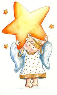Ángel de la Estrella