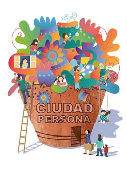 Madrid Ciudad Persona