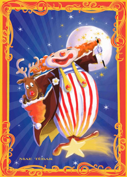 La Magia de la Navidad