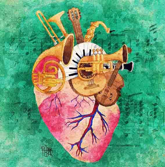 Emoción Musical
