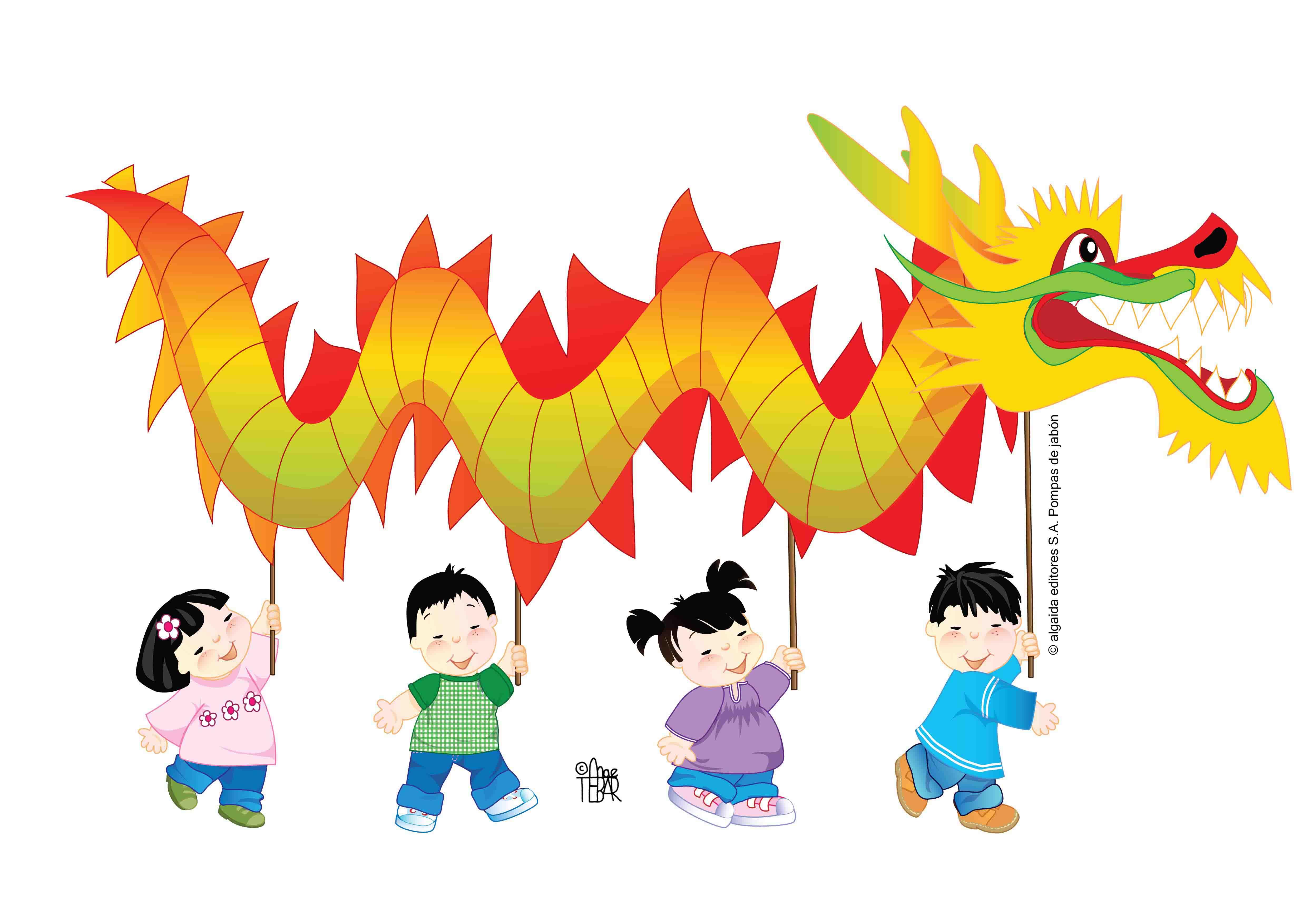 Fiesta en China