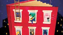 Exposición 40 años leyendo en el Salón del Libro Infantil y Juvenil