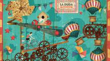 """La obra """"La Duda"""" seleccionada como finalista en Valladolid Ilustrado 2016"""