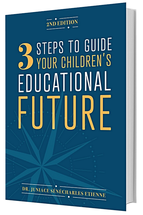 3 Steps to Guide Your Children's Educational Future