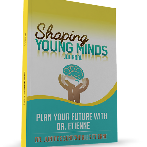 Shaping Young Minds Journal
