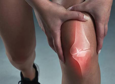 Cirugía innovadora: rotura de ligamento.