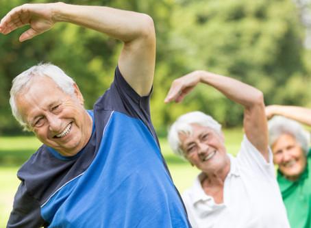 10 ejercicios para mayores