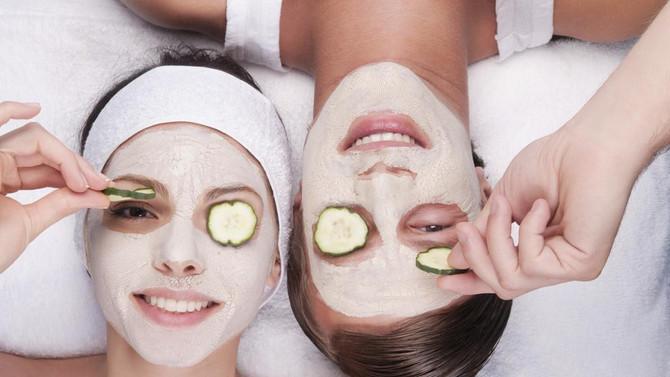 Aprende a cuidar tu piel #EnCasa