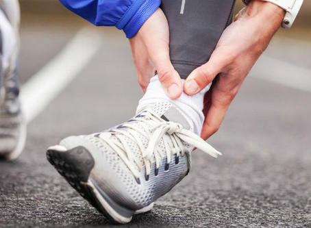 Deporte y fracturas