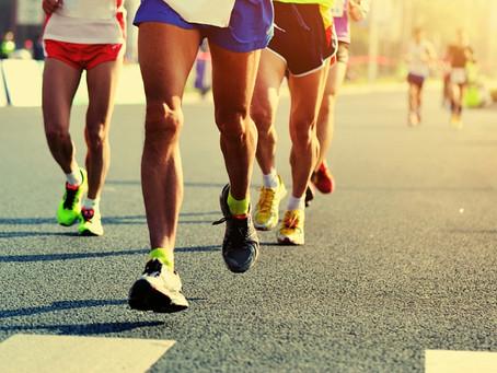 ¿Cómo practicar running para evitar lesiones?