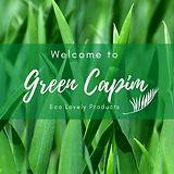 green capin