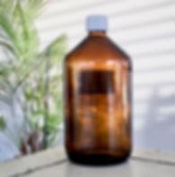 Hair Rinse Recipe