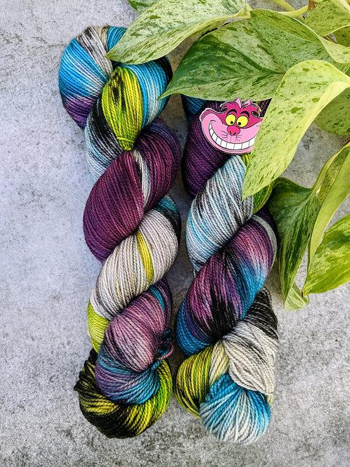 Knit Dizzney Exclusive - Tulgey Wool
