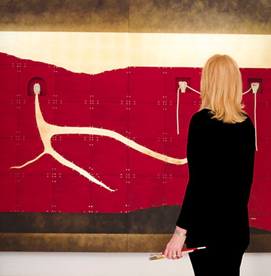 Nancy Gifford artist