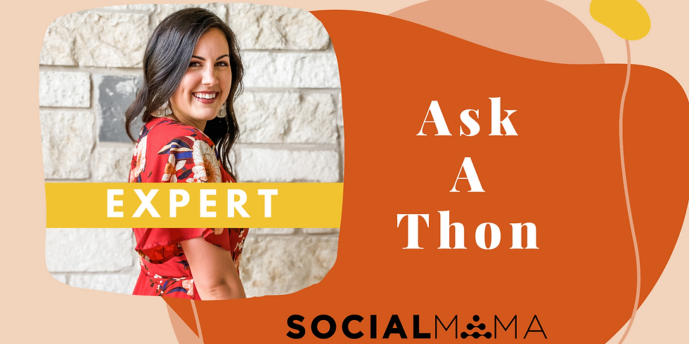 Expert Ask-A-Thon (Nutrition & Fitness)