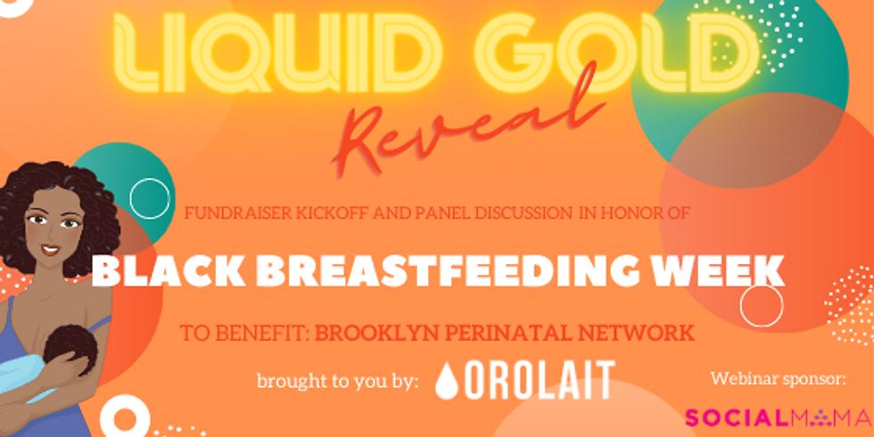 Orolait presents: Liquid Gold