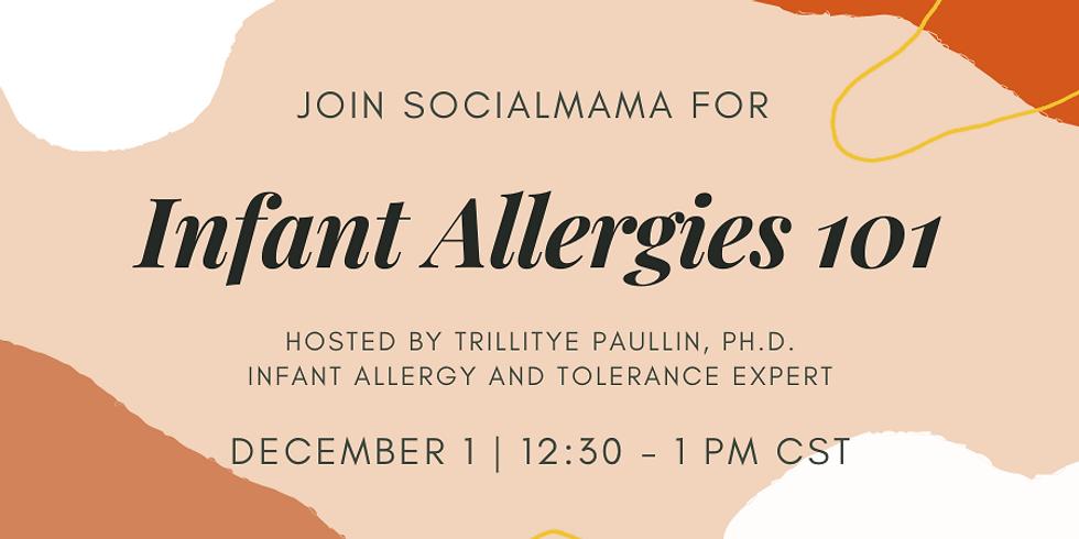 Infant Allergies 101