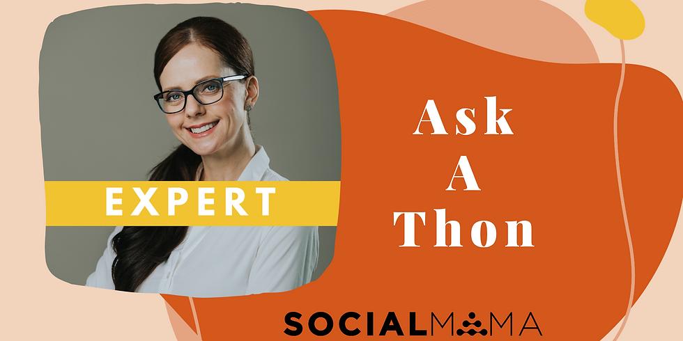 Expert Ask-A-Thon (Women's Health)