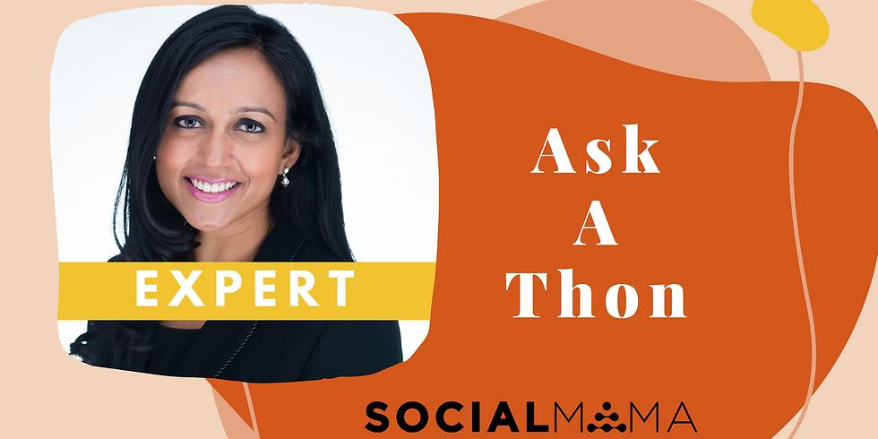 Expert Ask-A-Thon (Fertility)