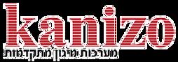 עיצוב לוגו לחברת מערכות מיגון מתקדמות