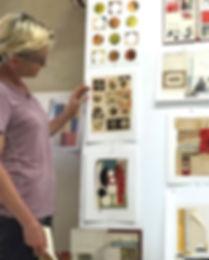 Melinda Tidwell Art Workshops