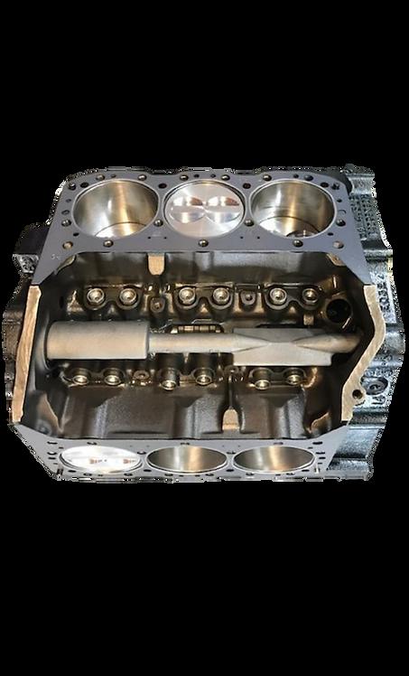 Mercruiser 4.3L Vortec ENGINE 1997 to 2003 chevy casting#090