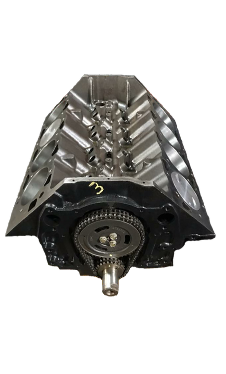 8.1L Gen VII Engine Generation 7