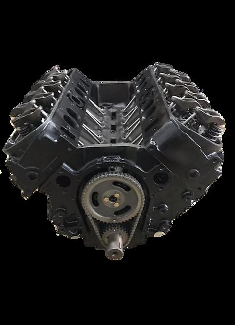 7.4 454  Gen. IV Engine Generation 4
