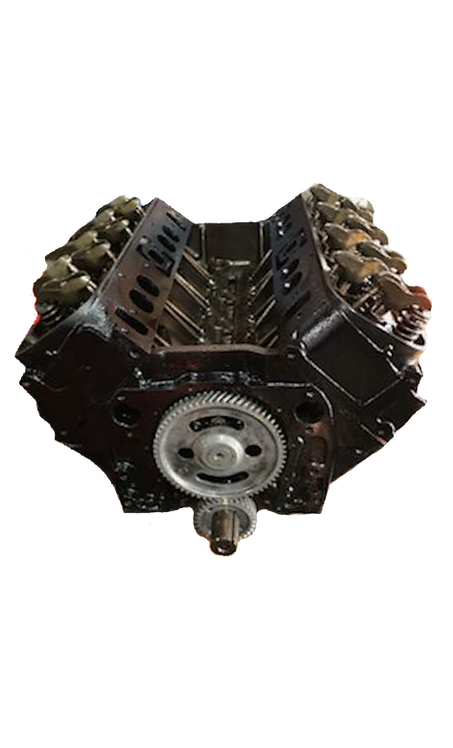 7.4 454  Gen. V Engine Generation 5