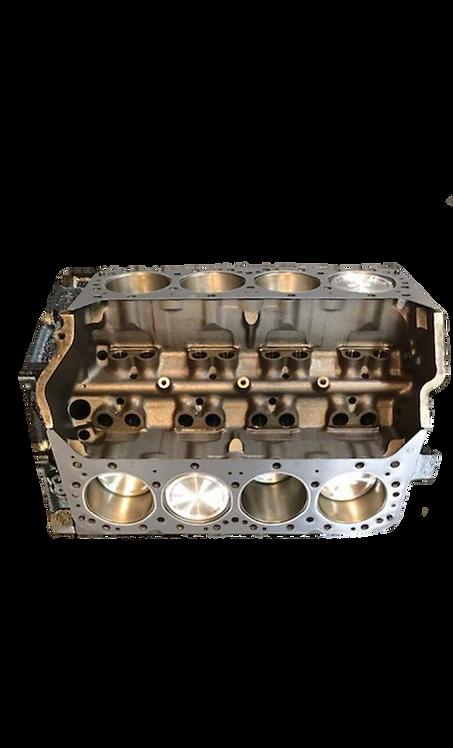305 5.0L  VORTEC ENGINE 1997 to current casting#878
