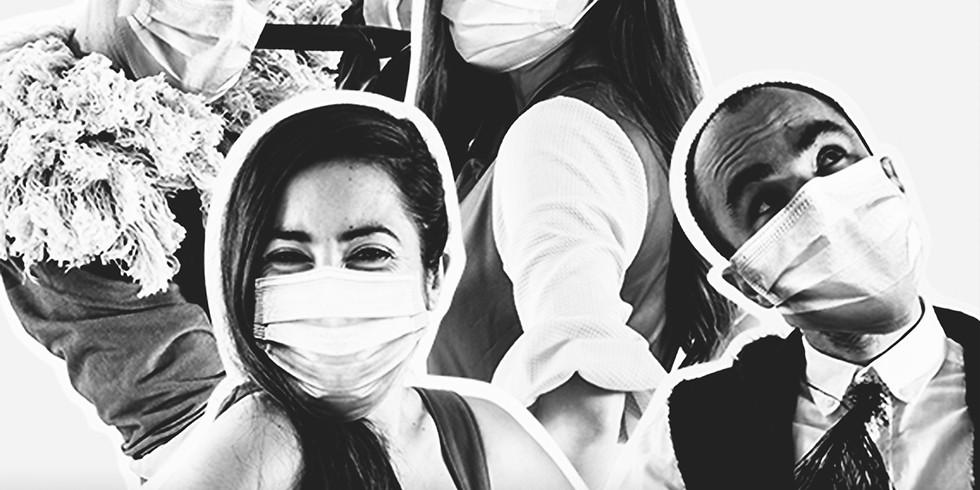 Instructivo para mirar hacia dentro —en pandemia