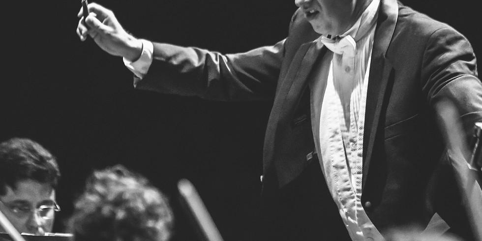 Gala de Ganadores del 5º Concurso Internacional de Canto Linus Lerner