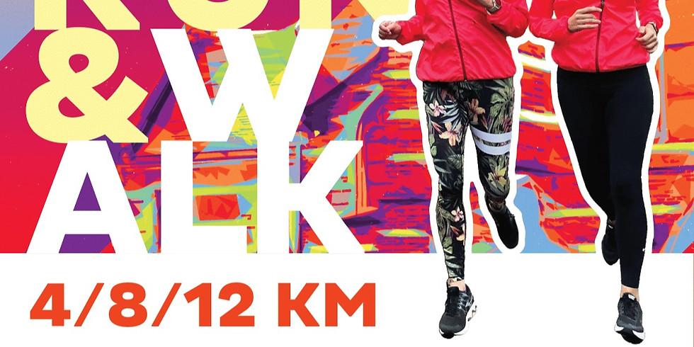 Urban Run & Walk