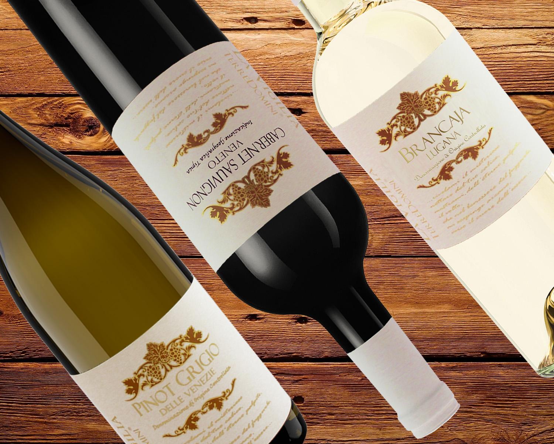 La Vigilia Wines