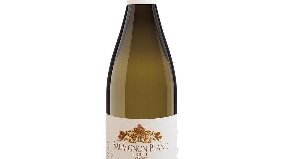 Sauvignon Blanc DOC Friuli Grave La Vigilia