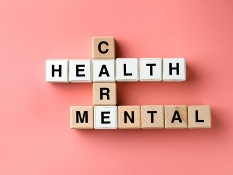 WHY IS MENTAL HEALTH AWARENESS SO IMPORTANT ?