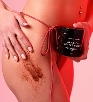 Coffee Scrubs & Dry Brushing: At Home Cellulite Regime