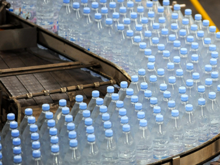 Bottled Water in Your Car Can Lead to Breast Cancer