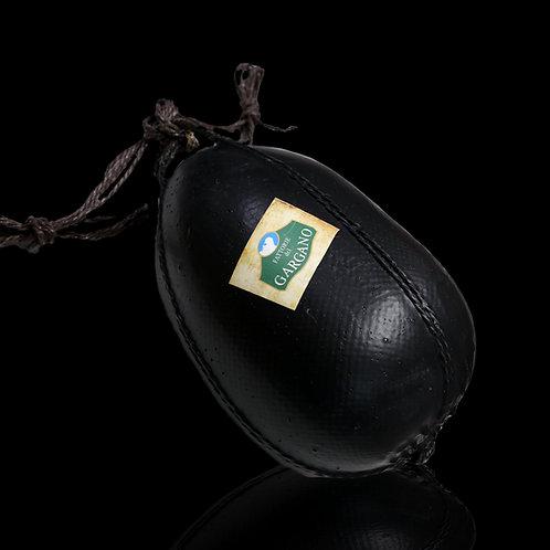 Caciocavallo Nero di Seppia
