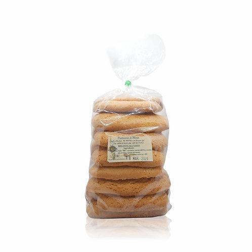 Biscotti all'Uovo