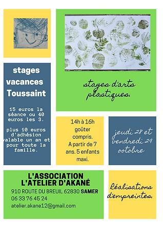 STAGE VACANCES ENFANTS toussaint 2021.png