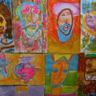 portraits réalisés par enfants 2.jpg