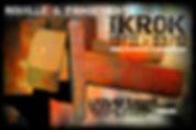 Exposition IKROK Atelier d'Akané à Croix